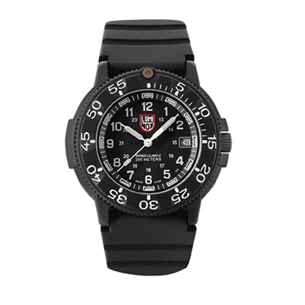 Luminox Navy SEAL Dive Watch #3001