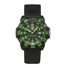 Luminox EVO Navy SEAL Colormark Watch #3067