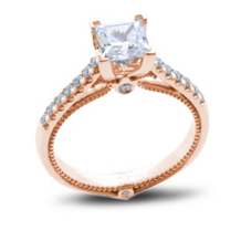 Kranich's Exclusive Love Is Verragio Engagement Ring