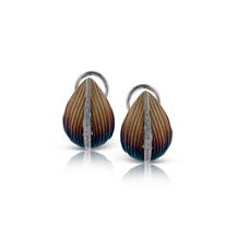 Simon G Organic Allure Earrings