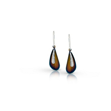 Simon G Organic Allure Dangle Earrings