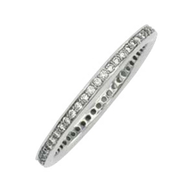 Ritani Endless Love Diamond Eternity Band