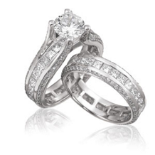Diamond Classico Collection Bridal