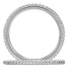 Ritani Bella Vita Collection Diamond Wedding Band
