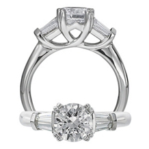 Beautiful Classic Engagement Ring From Ritani
