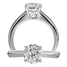 Classic Collection Engagement Ring by Ritani