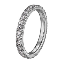 Stunning Scott Kay Contemporary Collection Diamond Band