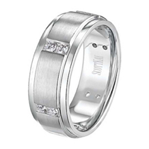 Scott Kay Classic Collection Diamond Band