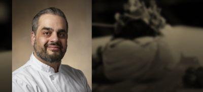 Chef Bill Terranova