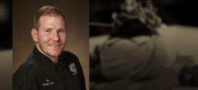 Chef Douglas Stringer