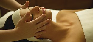 Facials at Kohler Waters Spa