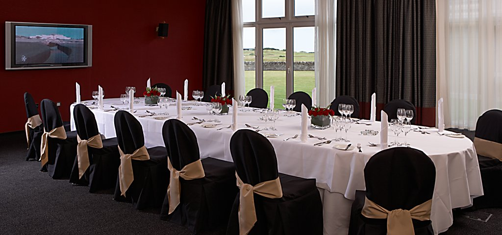 Tom Kidd Room, Old Course Hotel
