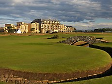 Old Course Hotel, St Andrews