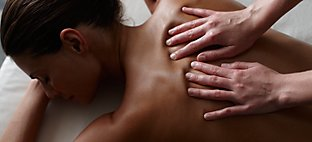 Massage Therapies at Kohler Waters Spa