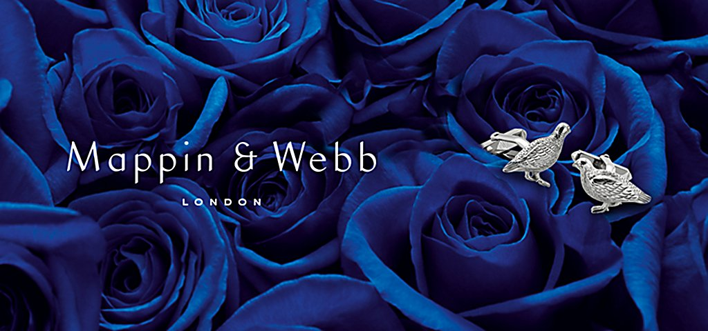 Items from Mappin & Webb