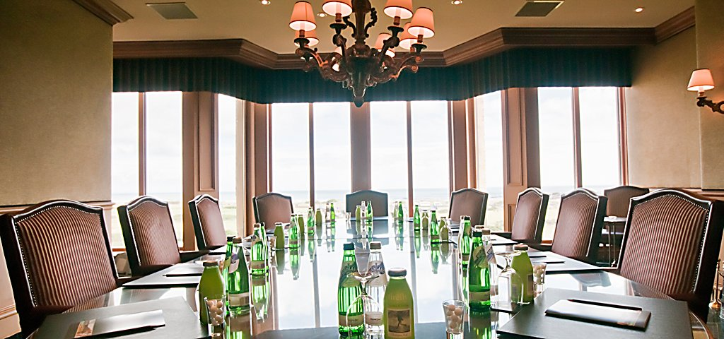 Boardroom, Old Course Hotel