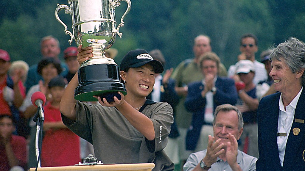 1998 US Women's Open at Blackwolf Run