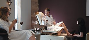 Manicures & Pedicures at Kohler Waters Spa