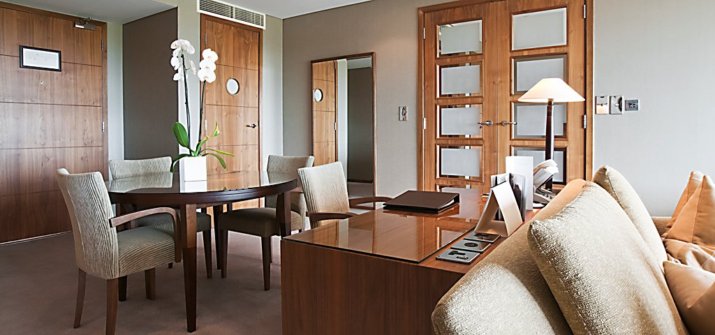 Fairway Suite at Old Course Hotel