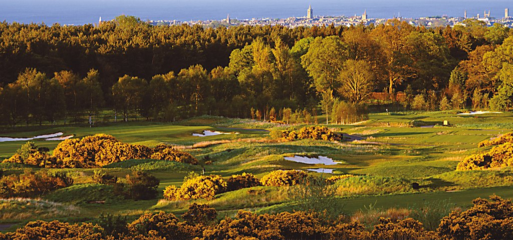 The Duke's – Hole 7 Denbrae
