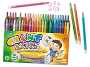Giant Twist-Up Crayons