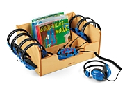Read-Along Listening Center