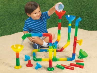 Waterway Pipe Builders - Master Set