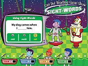 Can Do! Interactive Sight-Words Game