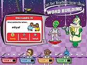 Can Do! Interactive Word Building Game