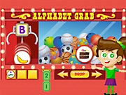 Alphabet Interactive Games