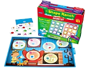 Geometry Folder Game Library - K-Gr. 1