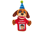 Happy Birthday! Circle Time Puppet