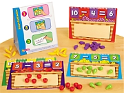Simple Subtraction Instant Learning Center
