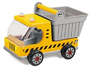 Load-It-Up Dump Truck