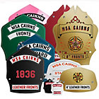 Cairns® Fire Helmet Fronts