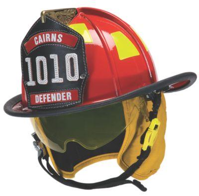 MSA Cairns traditional fire helmet