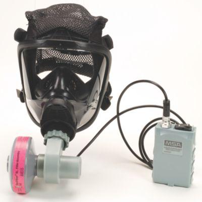 MSA OptimAir 6A PAPR Without Respirator