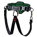 Fall Protection for SCBA