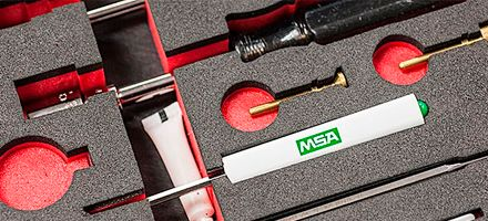 MSA CARE Training