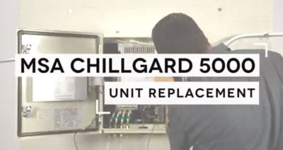 Chillgard RT Replacement