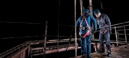 MSA Confined Space Training