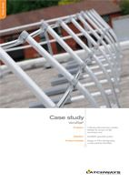 Case study thumbnail for VersiRail at Ledbury
