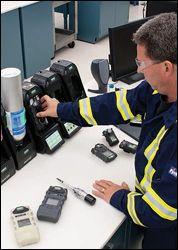 ALTAIR Family Gas Detectors