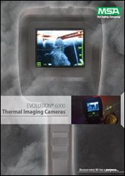 EVOLUTION® 6000 Thermal Imaging Cameras