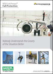 MSA Latchways® Fall Protection Product Catalogue