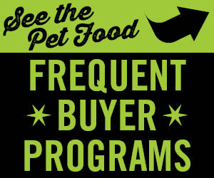 Frequent Buyer Program