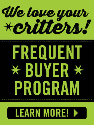 Frequent Buyer Program - Nav Pets