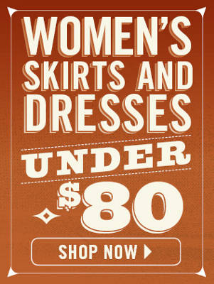Womens Dresses Under $80 - Nav Womens