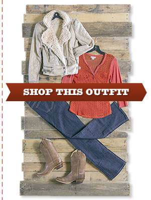 Shop this outfit!