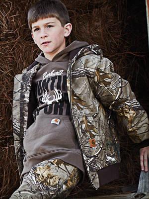 Kids Coats and Jackets